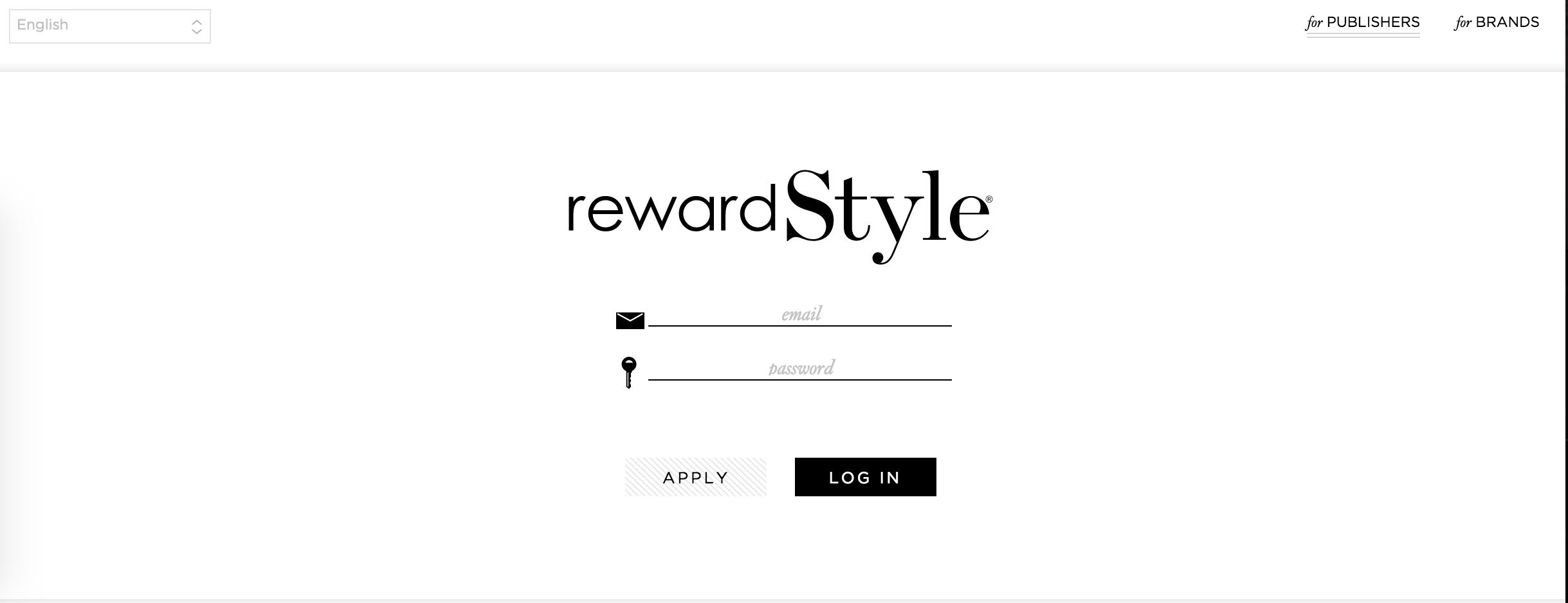 cody schneider blog digital marketing what is rewardstyle.com