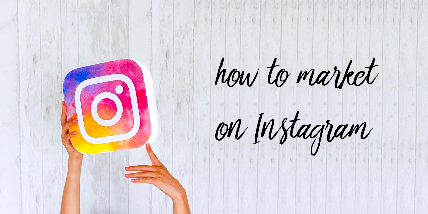 how to market on instagram cody schneider