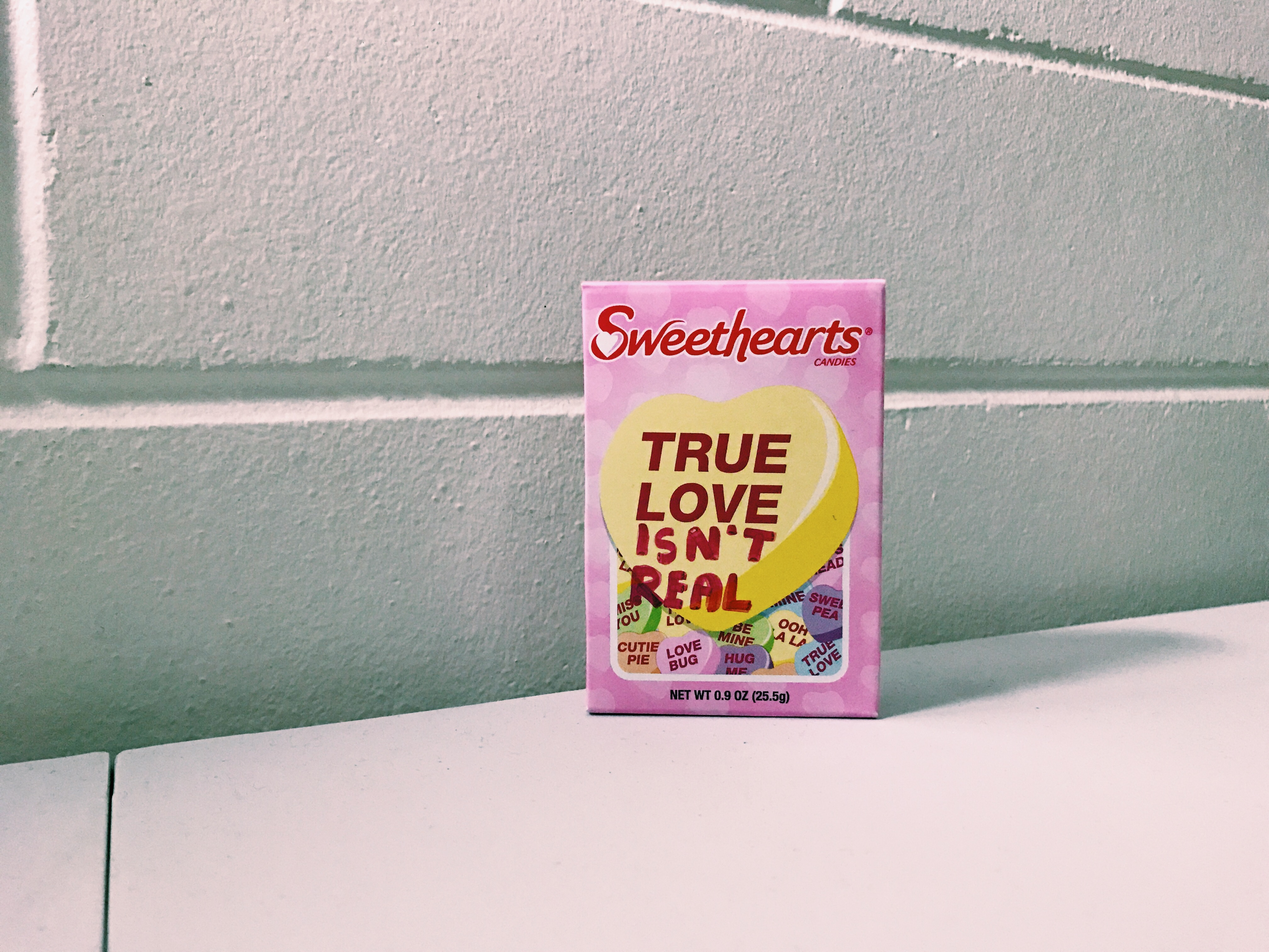 sweethearts true love isn't real cody schenider