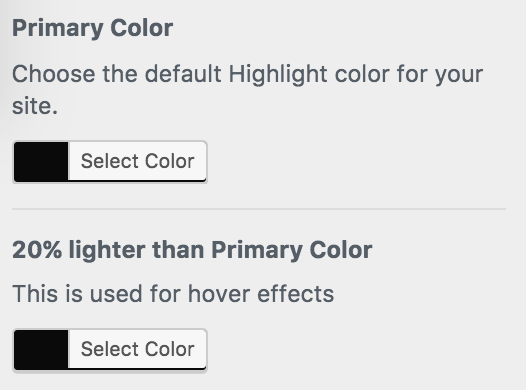 how to change hover color virtue theme wordpress cody schneider